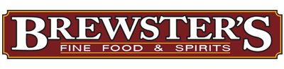 Brewsters Fine Food & Spirits